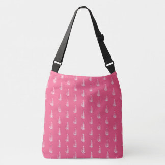 Sac Ajustable Arbres de Noël - rose (4)
