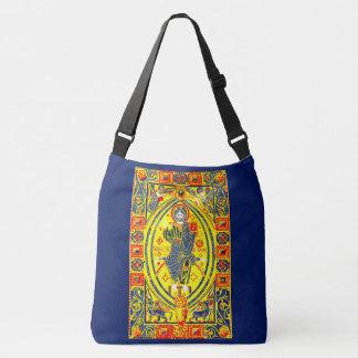 Sac Ajustable Art populaire bizantin Jésus