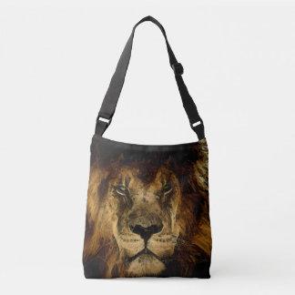 Sac Ajustable Art puissant de lion