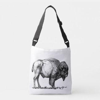 Sac Ajustable Bison américain de Buffalo