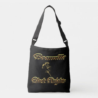 SAC AJUSTABLE BOONVILLE, CHEVALIERS NOIRS