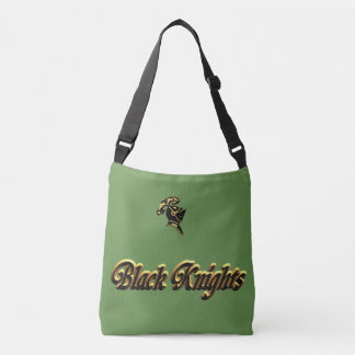 SAC AJUSTABLE CHEVALIERS NOIRS