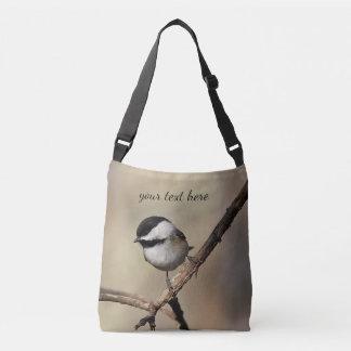 Sac Ajustable chickadee Noir-couvert