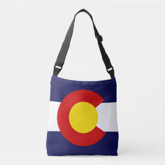 Sac Ajustable Conception de drapeau du COLORADO -