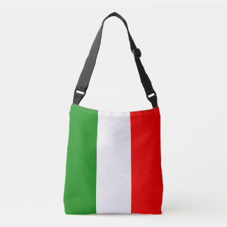 Sac Ajustable Conception de Tricolore de drapeau de l'Italie