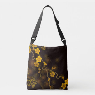Sac Ajustable Conception japonaise de fleur