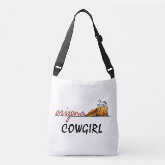 Sac Ajustable Cow-girl de l'Arizona de PIÈCE EN T