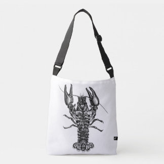 Sac Ajustable Crayfish