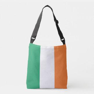 Sac Ajustable Drapeau de l'Irlande