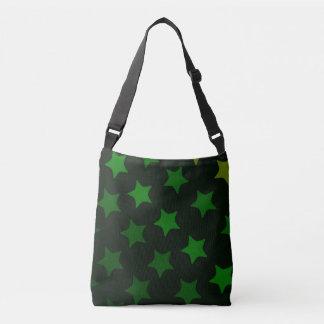 Sac Ajustable étoiles de vert