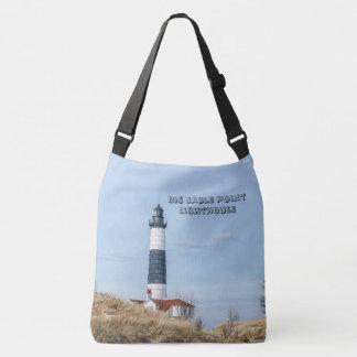 Sac Ajustable Grands phare et tour de point de sable