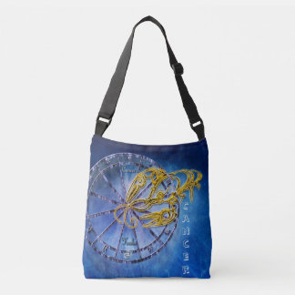 Sac Ajustable Horoscope de conception d'astrologie de zodiaque