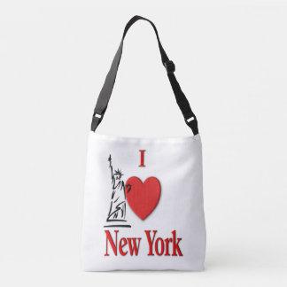 Sac Ajustable I amant NY