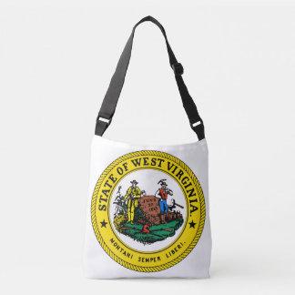 Sac Ajustable Joint d'état de la Virginie Occidentale -
