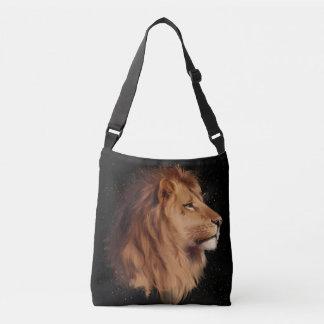 Sac Ajustable La tête d'un lion