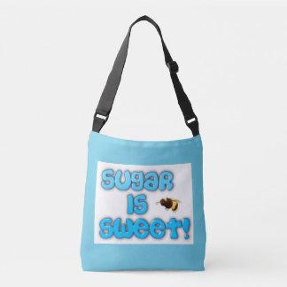 Sac Ajustable Le sucre est doux