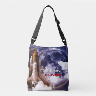 Sac Ajustable Mission Jésus un