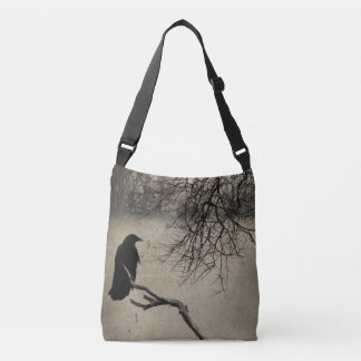 Sac Ajustable Nature de Raven