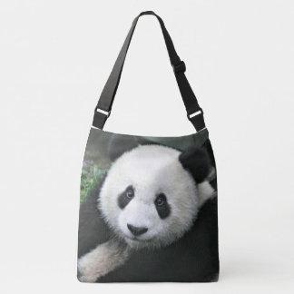Sac Ajustable Ours panda