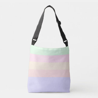 SAC AJUSTABLE PASTEL SOUS THE SUN