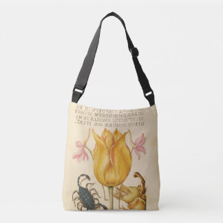 Sac Ajustable Scorpion jaune de tulipe