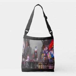 Sac Ajustable Times Square pluvieux