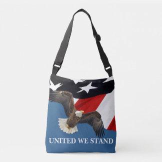 Sac Ajustable Uni nous Stand/USA