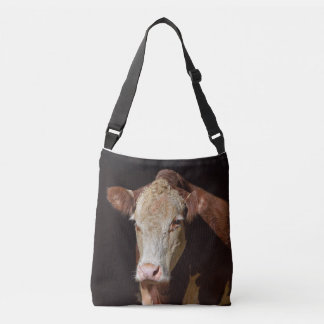 Sac Ajustable Vache à bougon