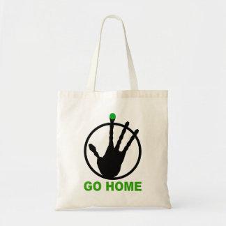 Sac Alien go home
