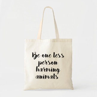 Sac Animal amical