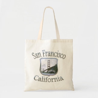 Sac Argent de San Francisco la Californie