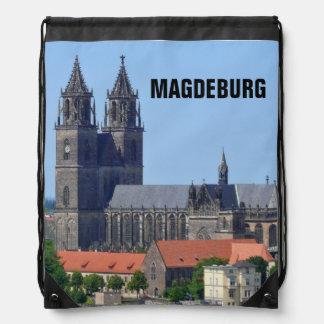 Sac Avec Cordons Cathédrale de Magdebourg 2.0.T