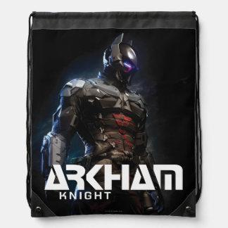 Sac Avec Cordons Chevalier de Batman | Arkham