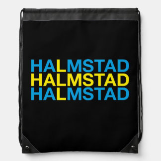 SAC AVEC CORDONS HALMSTAD