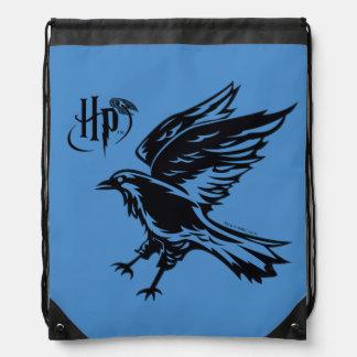 Sac Avec Cordons Icône de Harry Potter   Ravenclaw Eagle