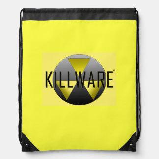 Sac Avec Cordons KillWare®