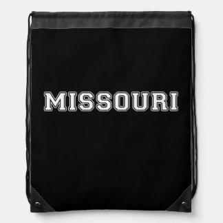 Sac Avec Cordons Le Missouri
