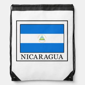 Sac Avec Cordons Le Nicaragua