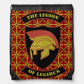 Sac Avec Cordons Loyaliste de Legibus