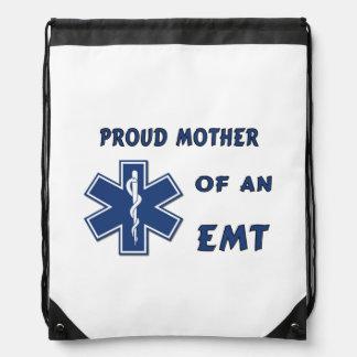 Sac Avec Cordons Maman d'EMT