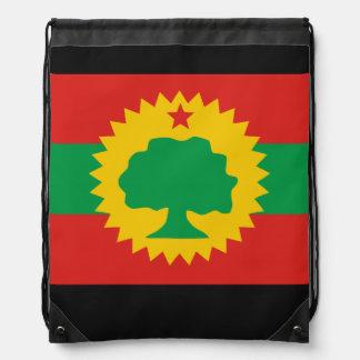 Sac Avec Cordons Sac d'Oromo