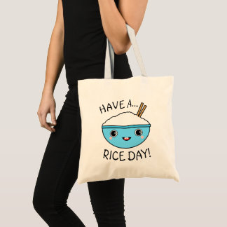Sac Ayez un jour de riz