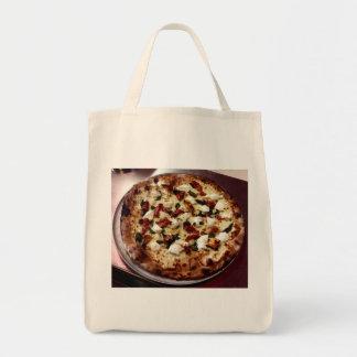 Sac Bag~ de Fourre-tout de pizza