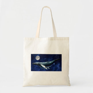 Sac Baleine de l'espace