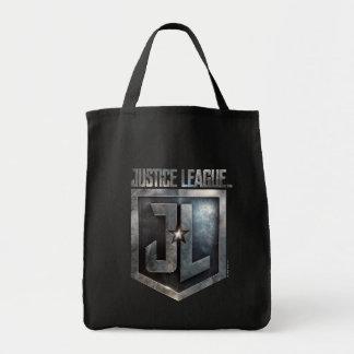 Sac Bouclier métallique de la ligue de justice | JL