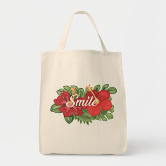 Sac Bourse smile