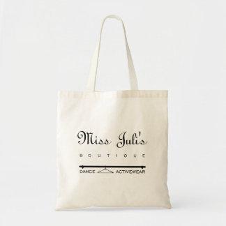 Sac Boutique Cotton Fourre-tout de Mlle Juli's