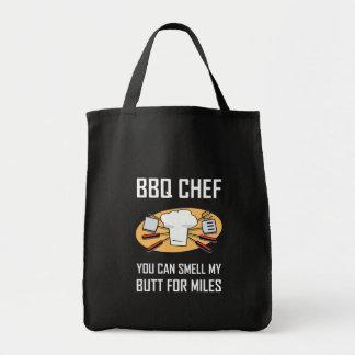 Sac Bouts d'odeur de chef de BBQ