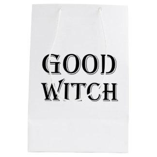 Sac Cadeau Moyen Bonne sorcière
