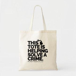 Sac Ce Fourre-tout aide résolvent un crime | Michigan